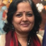 Usha Subramaniam